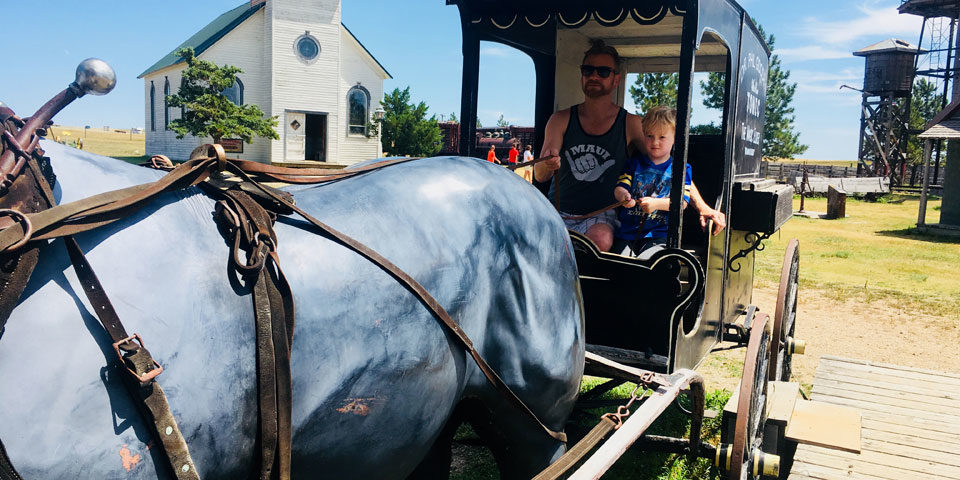 dad_rudy_carriage